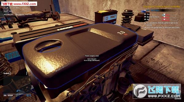 盗贼模拟器(Thief Simulator)