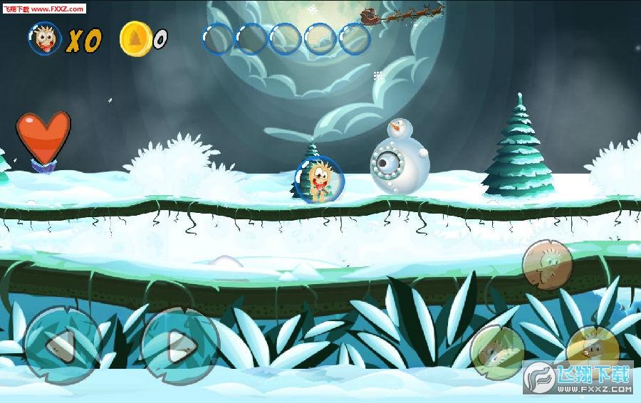 圣诞前夜游戏手机版