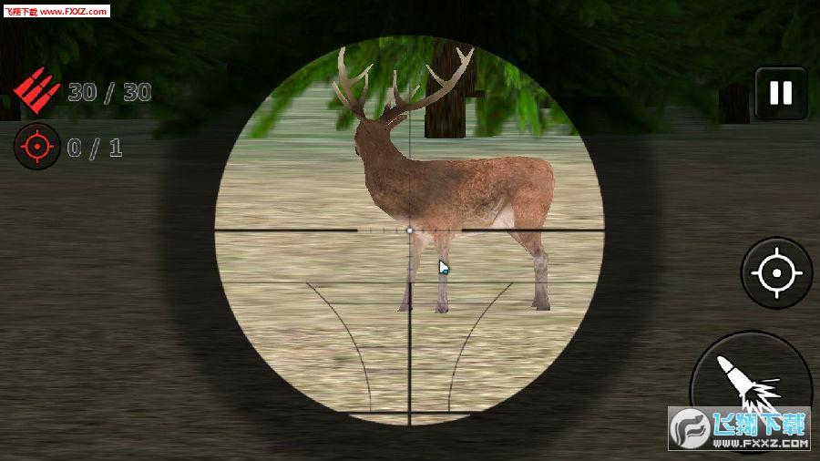 猎人狙击手3D