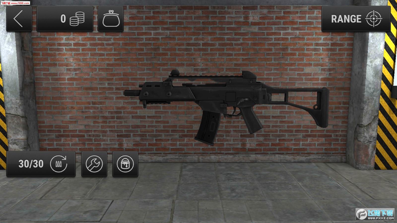 躲避子弹Weaphones免费游戏2.2.0截图0