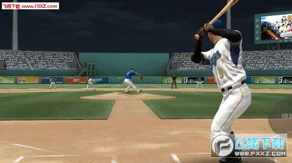 棒球殿堂安卓版1.1.3截图1