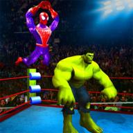 超级英雄摔跤竞技场1.1.4