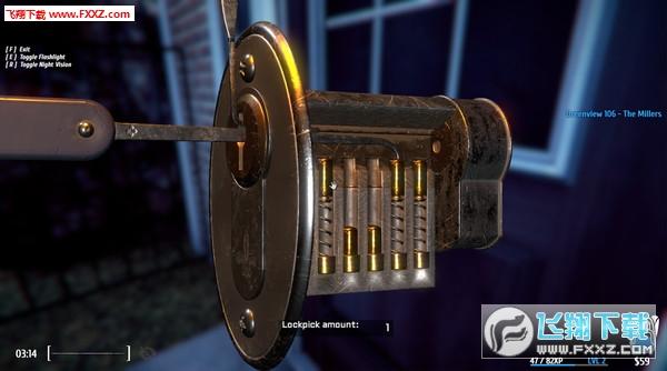 盗贼模拟器(Thief Simulator)截图2