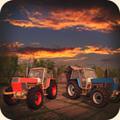 农业收割机模拟器安卓版1.1