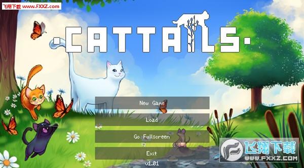 猫之旅途截图2