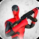 超级英雄自由之城游戏v1.0