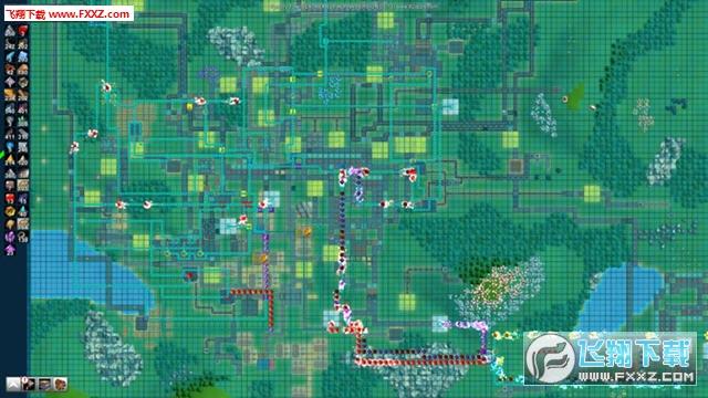 工业小镇(Factory Town)截图3