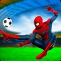 蜘蛛侠足球联盟手机版v1.0.1