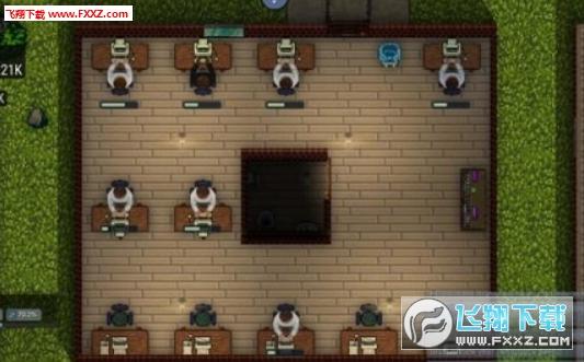 游戏开发工作室截图2