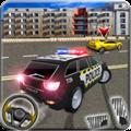 警察高速公路追逐赛最新版 v1.1.4
