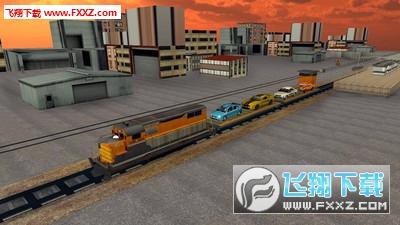 城市列车运输模拟器手机版v1.0截图0