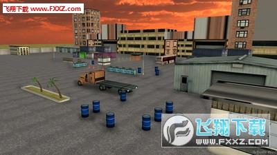城市列车运输模拟器手机版v1.0截图1