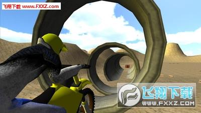 摩托车越野赛3D手机版v1.0截图0
