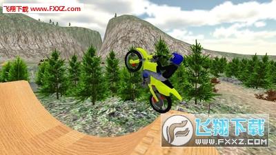 越野摩托车越野赛官方版v1.2截图1