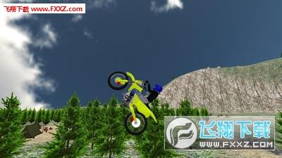 越野摩托车越野赛官方版v1.2截图2