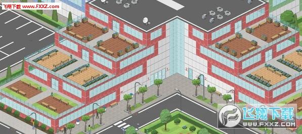 医院项目截图0