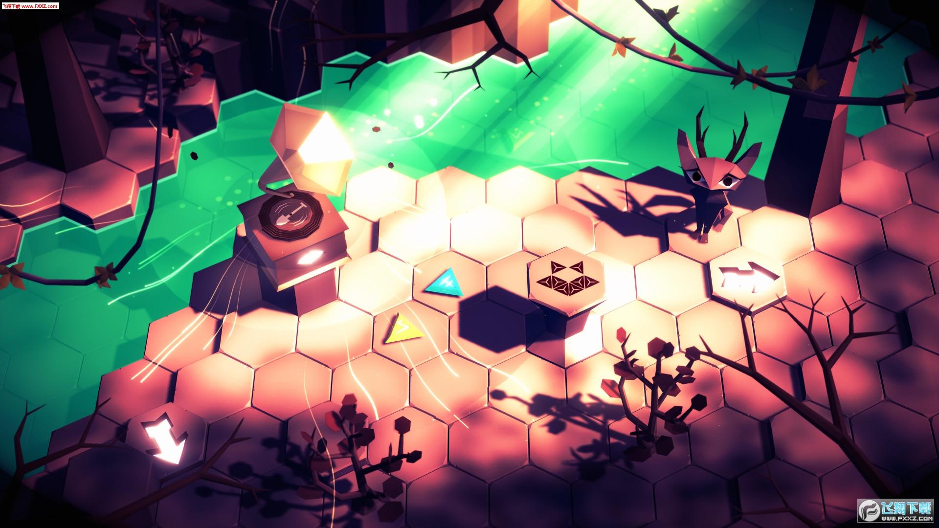 心灵的花园Evergarden截图1