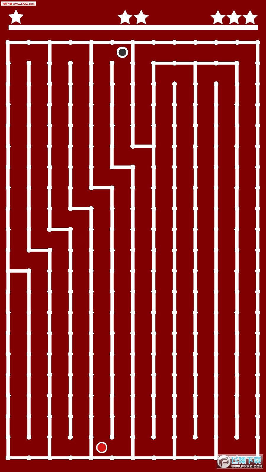Maze Runner手游0.3截图0