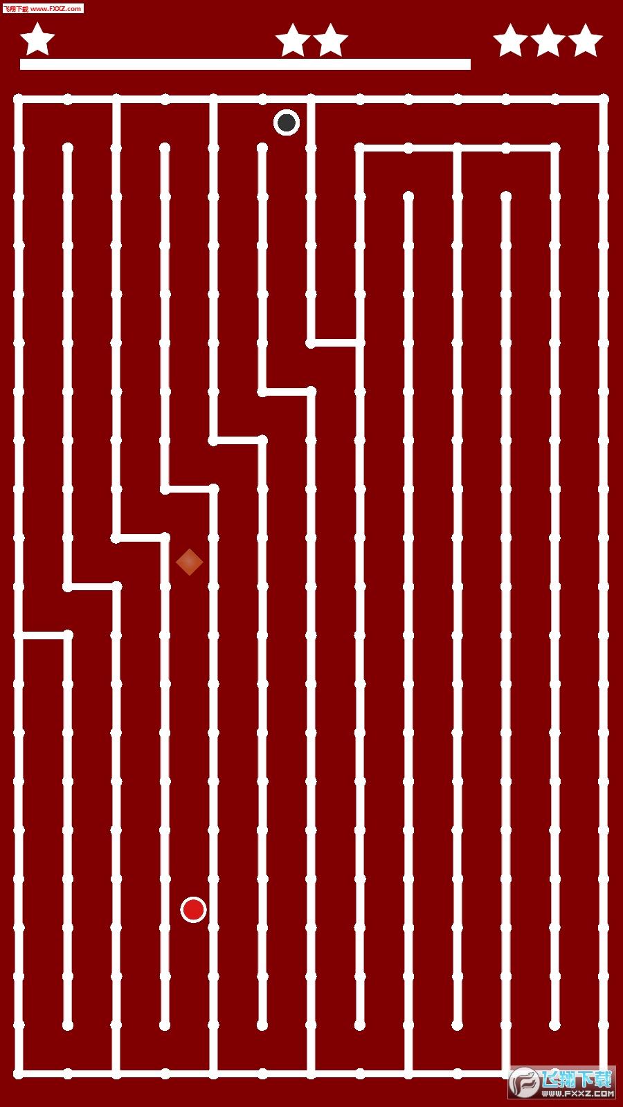 Maze Runner手游0.3截图1
