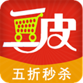 豆皮优惠券appv1.2.2