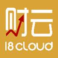 财云通股票策略软件1.1.0