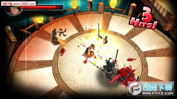 忍者复仇者:龙之刃截图2