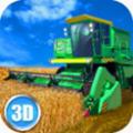 欧洲农场模拟器玉米安卓版1.02