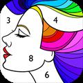 画画数字填色安卓版 v1.3
