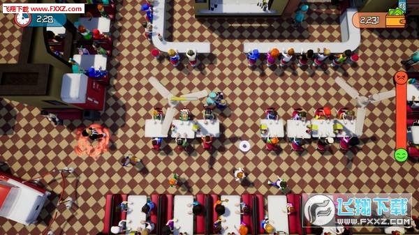 疯狂餐厅人截图0