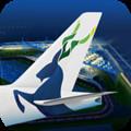 飞机真实的飞行模拟器手游 2.3