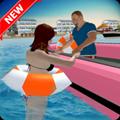 海滩救援队模拟游戏v1.1