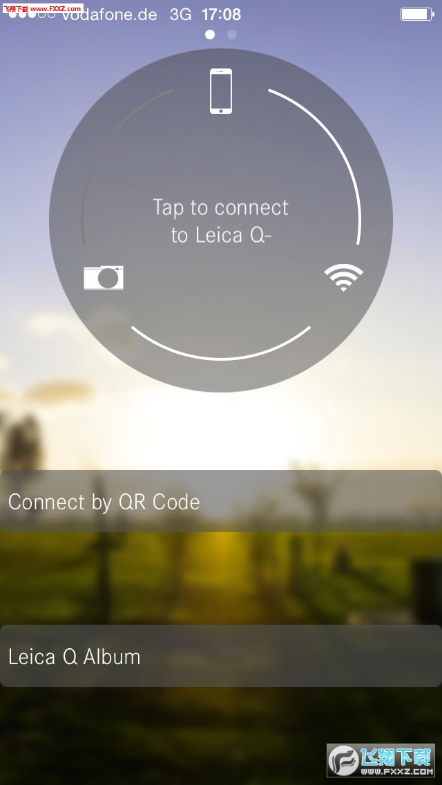 Leica Q相机v1.0.2.1截图2