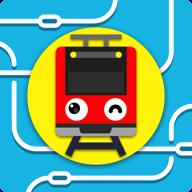 火车铁路模拟游戏2.14