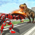 恐龙大战机器人手游v1.5