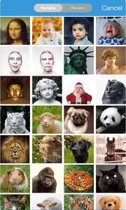 奇幻变脸秀安卓appv1.4截图3