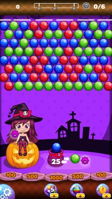 糖果轰炸机安卓版v1.2截图2