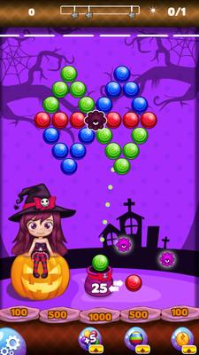 糖果轰炸机安卓版v1.2截图0