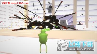 疯狂青蛙模拟器手游v1.0截图1