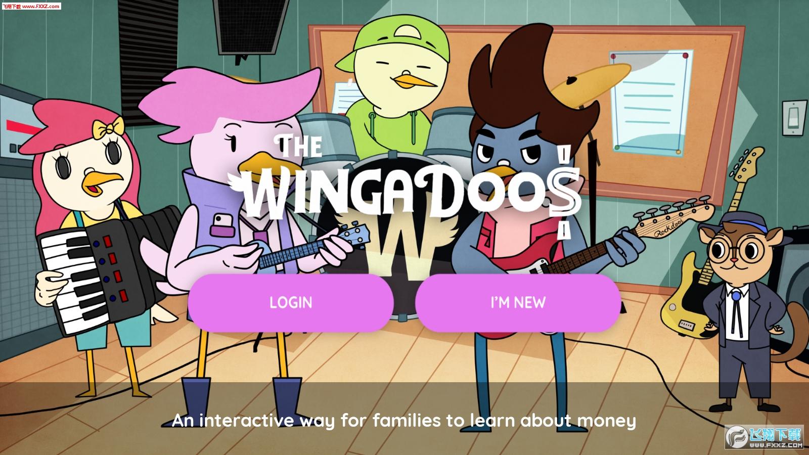 WingaDoos官方版1.0.1截图2