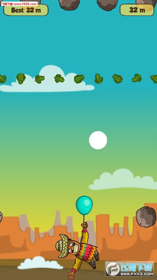 Pancho Rise Up免费游戏