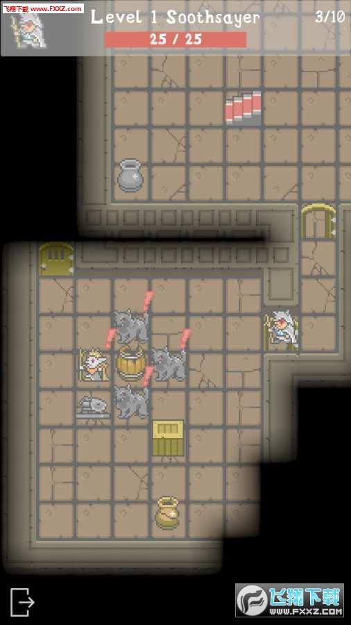 卡牌十字军手游v1.0截图1