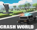 碰撞世界PC版