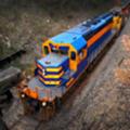 3D火车模拟器安卓版1.1