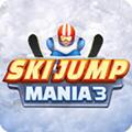 滑雪跳台3手机版 v1.1