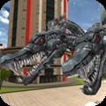 恐龙机器人英雄2最新手游1.0
