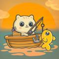 钓鱼猫咪钓鱼安卓版 v1.38