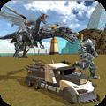 我的龙机器人世界手机版 v2.8