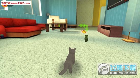 小猫模拟器截图0
