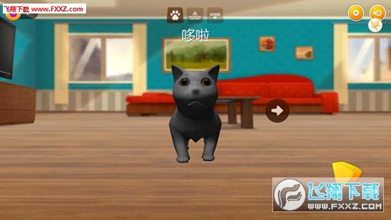 小猫模拟器截图1