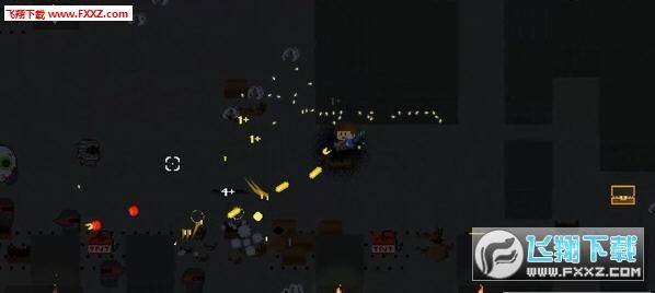 冒险游戏怪兽传奇截图0